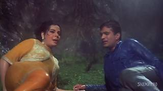 Chhup Gaye Sare Nazare   Rajesh Khanna & Mumtaz   Do Raaste   Bollywood Hit Love Songs {HD}