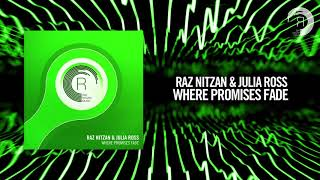 Raz Nitzan & Julia Ross - Where Promises Fade  (RNM)