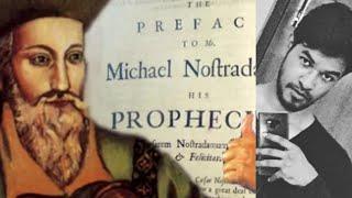 10 Nostradamus India Predictions | Tamil | Madan Gowri | MG