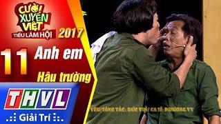 THVL | Siêu hài tình đồng chí của Dương Lâm và đồng đội trong bối cảnh thời hoa lửa