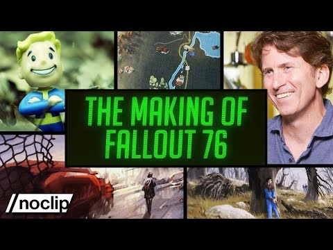 Xxx Mp4 The Making Of Fallout 76 Noclip Documentary 3gp Sex