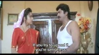Sarath Kumar, Meena,   Tamil Movie Super Scenie @#New Tamil Movies #@coolie tamil movie