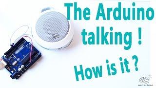 Arduino Uno Talking! How to Make Arduino Talking System | Arduino Project