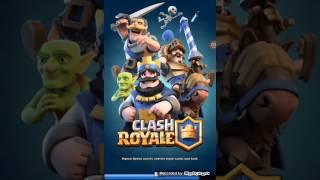 Clash royale ep1#) PERA BOZANIN XD
