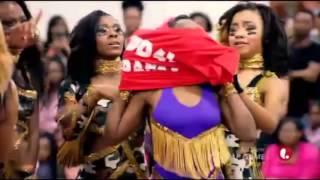 Dancing dolls vs Purple Diamonds Season 3 Battle