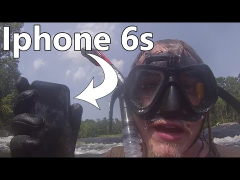 RIVER TREASURE #16: Iphone 6s, Raybans, lures and More!!!!!