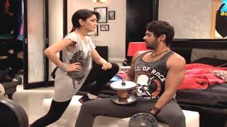 Kumkum Bhagya - Episode 382  - January 19, 2017 - Webisode