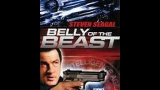 Belly of the Beast 2003 / Steven Seagal, Byron Mann, Monica Lo  New action movies