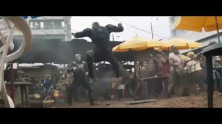 Captain America Full Movie Batman VS Superman