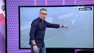 الكورة مع عفيفي - أحمد عفيفي يوضح القوة المفرطة لـ رونالدو.. وهل نيمار او هازارد يعوض غيابه؟