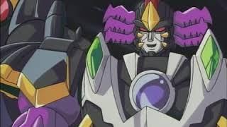 Transformers Nueva Generacion - Capitulo 15