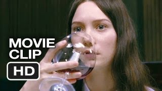 Stoker Movie CLIP - What Do You Want From Me? (2013) - Nicole Kidman Movie HD