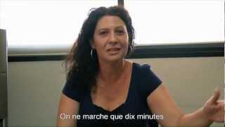 Interview - Keren Yedaya (OR / MON TRÉSOR, 2004)