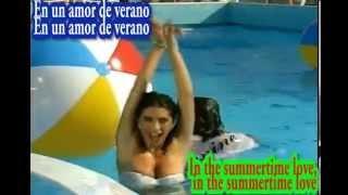 Sabrina Salerno- Boys 1988-subtitulada español inglés