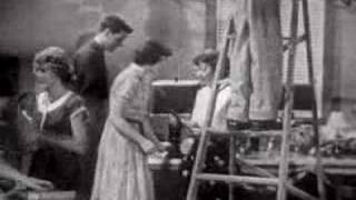 Vintage educational video - What to do on a date