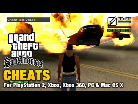 Xxx Mp4 GTA San Andreas Cheats 3gp Sex