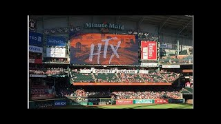 Astros troll Indians' Mike Clevinger after win