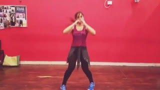 Dance Fitness - Buddhu Sa Mann
