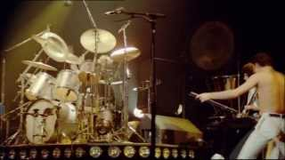 Queen - Dragon Attack - Live in Montreal - 24 November 1981- HD