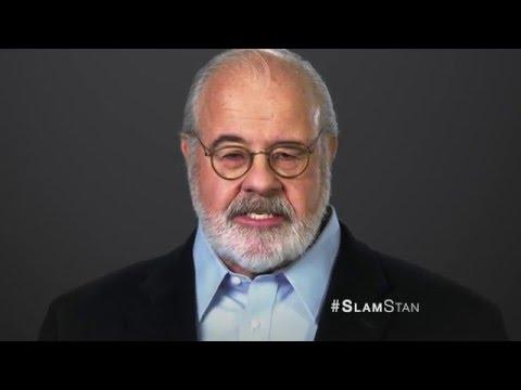 Slam Stan Super Bowl Commercial 2016