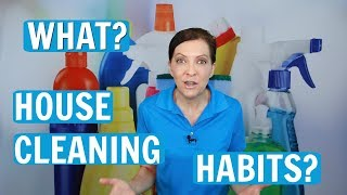Habits of People With Clean Homes (2017) ⭐⭐⭐⭐⭐