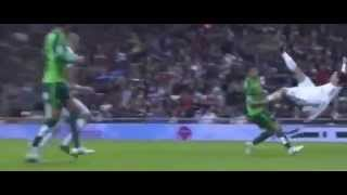 Cristiano Ronaldo Amazing Bicycle vs Celta 06.12.14 | InCRedible skill