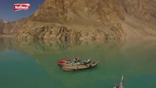 National Ka Pakistan - S4E08 - Karakoram Highway