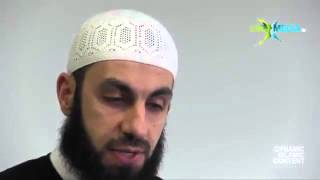 One of the best Khutbah - Bilal Assad