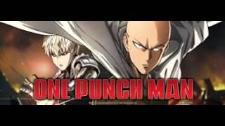 One Punch Man ตอนที่ 1-12 [ซับไทย]