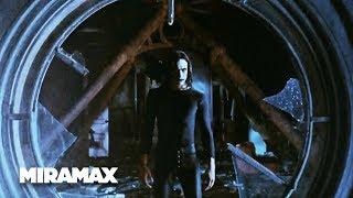 The Crow | 'Flashback' (HD) | Brandon Lee | 1994