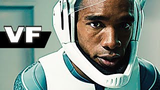 NEXT LEVEL Bande Annonce VF (Action, Sci Fi - 2017)