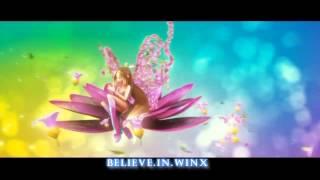Winx Club Believiex 3D Magical Adventure [Official]HD!