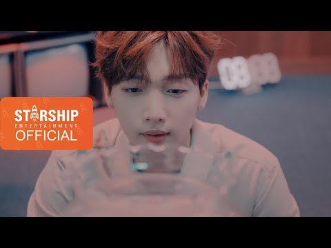 Mv 정세운 Just U With Sik K Prod Groovyroom Jeong Sewoon