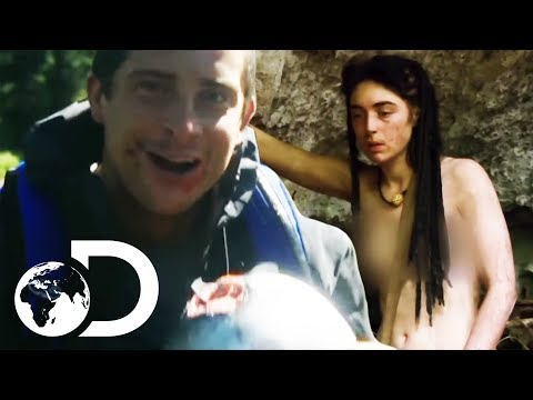 Xxx Mp4 Survival Of The Fittest Bear Grylls VS Naked And Afraid 3gp Sex
