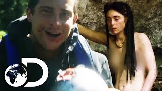 Survival Of The Fittest | Bear Grylls VS Naked And Afraid
