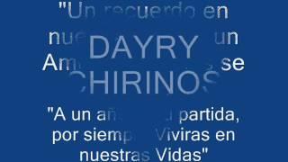 Dayry Chirinos