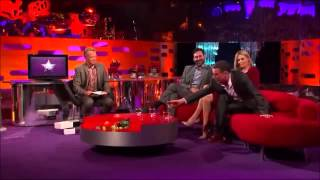 The Graham Norton Show Series 11 Episode 8 - 1 June 2012