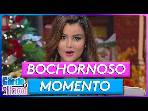 Xxx Mp4 Clarissa Molina Pasó Un Susto Por Usar Este Tipo De Ropa Interior 3gp Sex