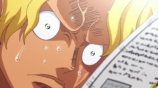 When Ace Died Sabo Remembered | One Piece Episode 737 & 738 Thoughts - Dragon Training Sabo - ワンピース