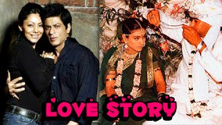 Bollywood's Best Couples | LOVE STORY