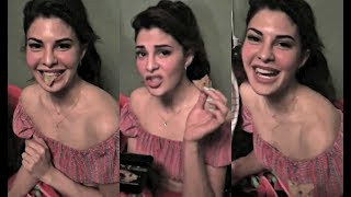 Jacqueline Fernandez Speaking Punjabi With Taapsee Pannu And Varun Dhawan