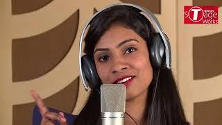 Mainu Ishq Da Lagya Rog     Cover Song By Deepali Sharma    T-Series StageWorks