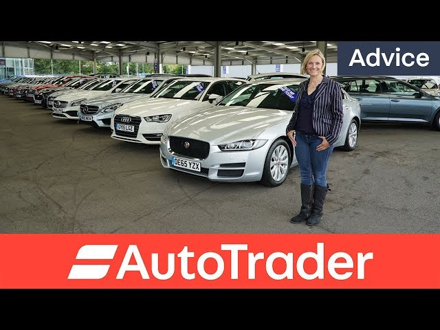 How to buy a car from a car supermarket, with Vicki Butler-Henderson