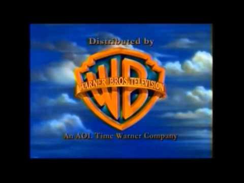 Talk To The Warner Bros. Television Logo