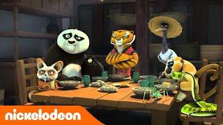 Kung Fu Panda - Le banquet