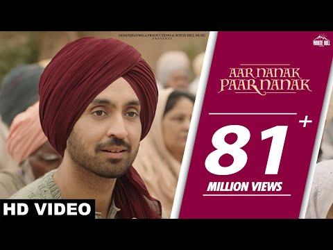 Xxx Mp4 DILJIT DOSANJH Aar Nanak Paar Nanak Full Video Gurmoh White Hill Music New Punjabi Songs 3gp Sex