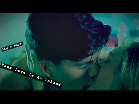 Xxx Mp4 Zig Maya Your Love Is An Island 3gp Sex
