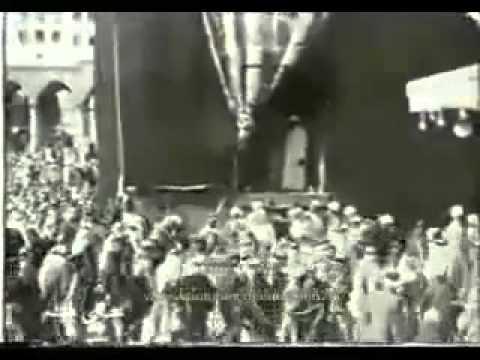 Kabe nin Eski Hali 1930 lu Yıllar الفنادق في الحاويات قبل