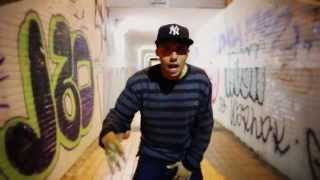 Um Barril de Rap - O Resgate Do Soldado Brownie (prod.Froid)