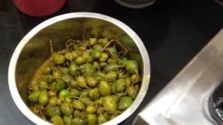 Srirangam Radhu- Mavadu